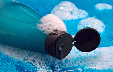 sulfate-shampoo